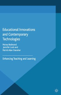 Cover Educational Innovations and Contemporary Technologies