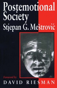 Cover Postemotional Society