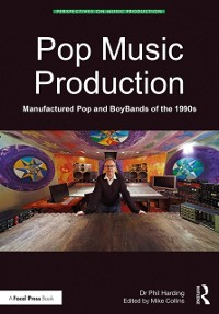 Cover Pop Music Production