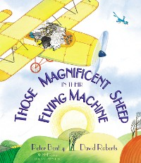 Cover Those Magnificent Sheep In Their Flying Machine