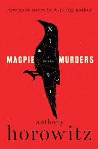 Cover Magpie Murders
