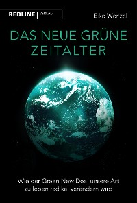 Cover Das neue grüne Zeitalter