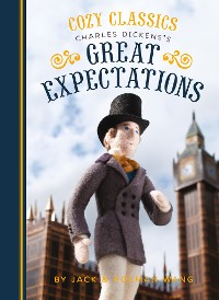 Cover Cozy Classics: Great Expectations