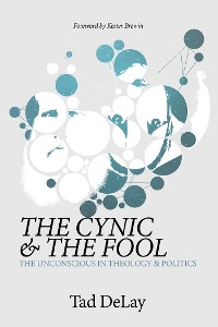 Cover The Cynic and the Fool