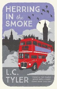 Cover Herring in the Smoke