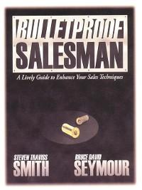 Cover Bulletproof Salesman