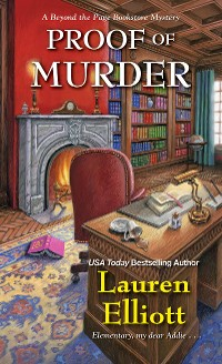 Cover Proof of Murder