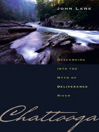 Cover Chattooga