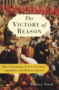 Cover Victory of Reason