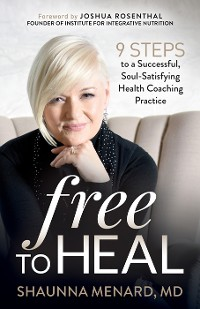 Cover Free to Heal