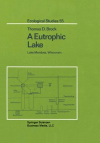 Cover Eutrophic Lake