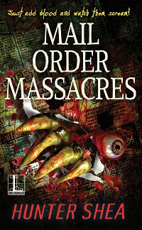 Cover Mail Order Massacres
