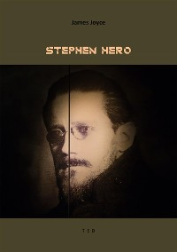 Cover Stephen Hero