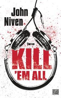 Cover Kill 'em all