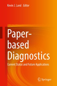 Cover Paper-based Diagnostics