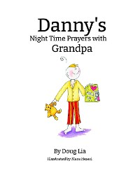 Cover Danny's Night Time Prayers with Grandpa