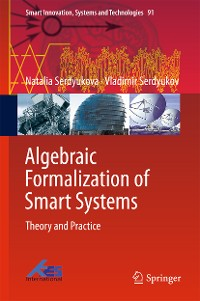 Cover Algebraic Formalization of Smart Systems