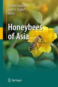 Cover Honeybees of Asia