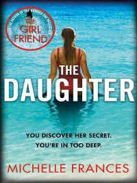 Cover The Daughter