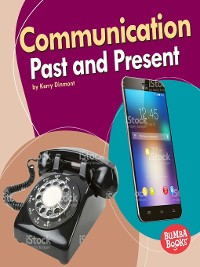 Cover Communication Past and Present