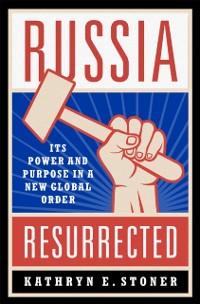 Cover Russia Resurrected