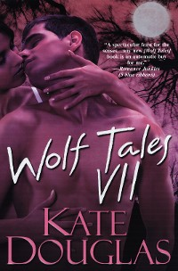 Cover Wolf Tales VII
