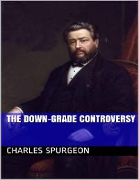 Cover The Down Grade Controversy