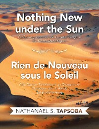 Cover Nothing New Under the Sun