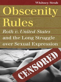 Cover Obscenity Rules