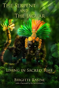Cover The Serpent and the Jaguar