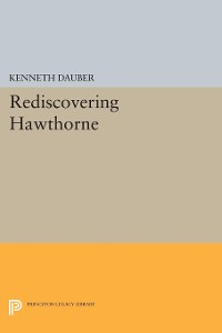 Cover Rediscovering Hawthorne