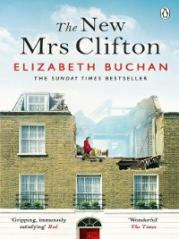 Cover The New Mrs Clifton