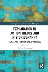 Cover Explanation in Action Theory and Historiography