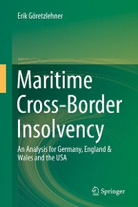 Cover Maritime Cross-Border Insolvency