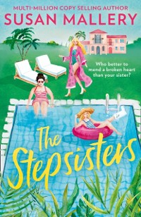 Cover Stepsisters