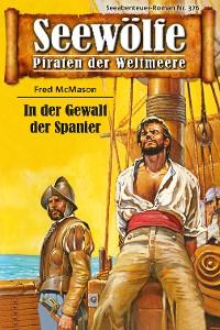 Cover Seewölfe - Piraten der Weltmeere 376