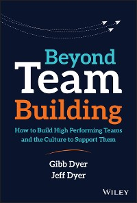 Cover Beyond Team Building