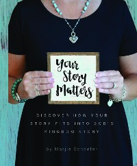 Cover Your Story Matters