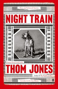 Cover Night Train