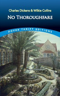 Cover No Thoroughfare