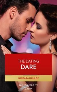 Cover Dating Dare (Mills & Boon Desire) (Gambling Men, Book 2)