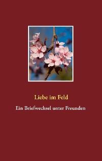 Cover Liebe im Feld