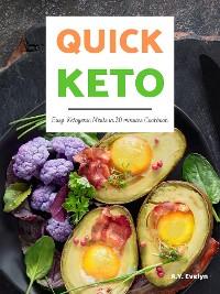 Cover Quick Keto