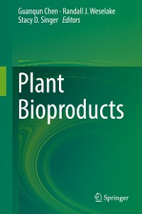 Cover Plant Bioproducts