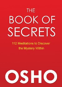 Cover The Book of Secrets