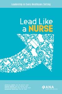 Cover Lead Like A Nurse
