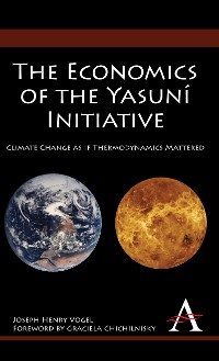 Cover The Economics of the Yasuní Initiative