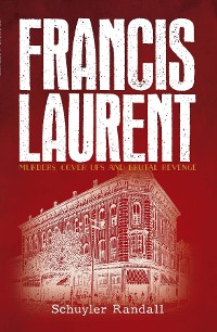 Cover Francis Laurent