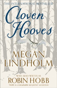 Cover Cloven Hooves