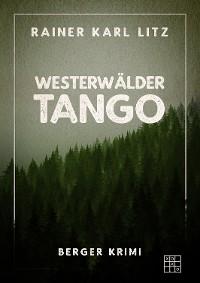 Cover Westerwälder Tango